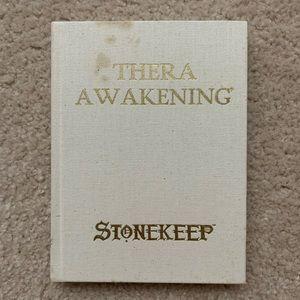 Thera Awakening: Stonekeep